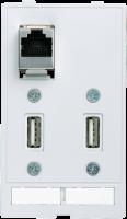 Modlink MSDD Datensteckverbindereinsatz 4000-68000-0960000
