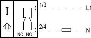 IFL 20-400-10/01YG