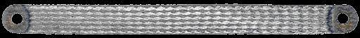 Masseband 50mm² 300mm für M10