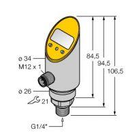 PS250R-304-LI2UPN8X-H1141 6833447