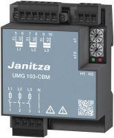 Janitza UMG 103 CBM Universalmessgerät 52.28.001