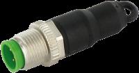 M12 Busabschlussstecker für DeviceNet 7000-13461-0000000