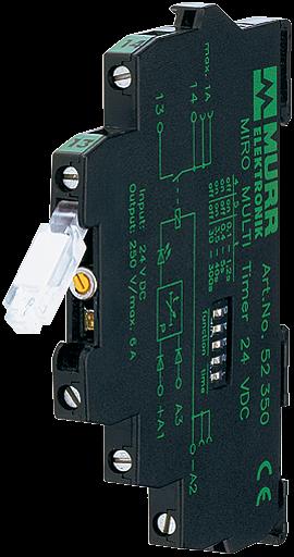 MIRO 6,2 Multi-timer Transistor SK
