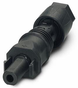 PV-Steckverbinder & Werkzeug