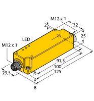 IMC-DI-22EX-PNO/24VDC 7560003