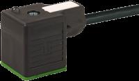 MSUD Ventilst. BF A 18 mm mit freiem Leitungsende 7000-18021-6160500