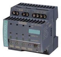 SITOP PSE200U 10A Selektivitätsmodul 4-kanalig Eingang: DC 24V, Ausgang: DC 2 6EP1961-2BA21