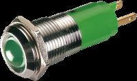 LED-Anzeigebaustein grün 71450