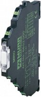 MIRO TR 24VDC FK 4P Optokopplermodul 6652500
