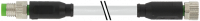 M8 St. ger. auf Bu. M8 ger. 7000-88001-2200200
