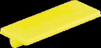 Bezeichnungsschild (gelb) 55316