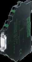 MIRO 6,2 24VDC 250VAC/DC-1A Optokopplermodul 6652572