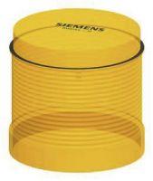 Signalsäule Dauerlichtelement gelb, 12-240V AC/DC 8WD4400-1AD