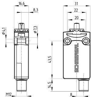 PS116-Z11-ST-K210