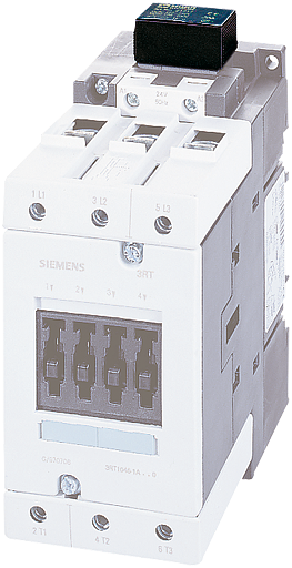 Entstörmodul für Siemens-Schaltgerät