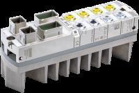 MVK Fusion mit Kühlkörper 5551001