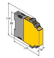 IM33-11EX-HI/24VDC 7506440