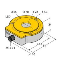 RI360P0-QR24M0-IOLX2-H1141 1590975