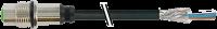 M12 Bu. Flansch Y-cod. gesch. HWM Ethernet 7000-15671-8050030