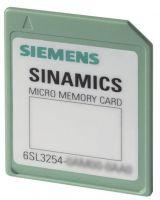 SIEM 6SL3054-4AG00-2AA0 Sinamics SD-Card 6SL30544AG002AA0