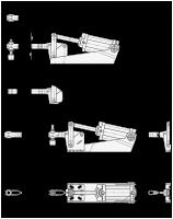 PNEUMATIK-SPANNER 860-200-AP3