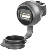 Weidmüller IE-FCM-USB-A FrontCom Micro 1018840000