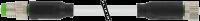 M8 St. ger. auf Bu. M8 ger. 7000-88001-2200500