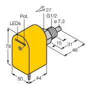 FCS-G1/2A4P-VRX/24VDC 6870096