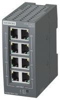 Siemens 6GK5008-0BA10-1AB2 SCALANCE 6GK50080BA101AB2