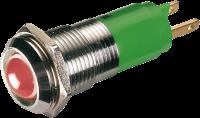 LED-Anzeigebaustein rot 71410
