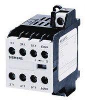 Motorschütz EKS 3S+1Ö AC-Betätigung AC230V, 45-450Hz mit 3TG1001-0AL2