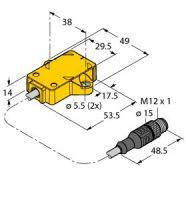 RI360P1-QR14-ELIU5X2-0.3-RS5 1590854
