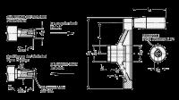SICHERHEITS-HANDRAD 322.4-140-K14-A-DR