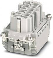 B10 Buchse 3+2-polig, Push-in, 800/500 V, 16 A 70MH-EB3U2-EP05020