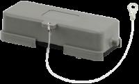 A16 Schutzkappe (Kunststoff/Längsverriegelung) 70MH-ZSCKL-A000000