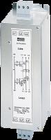 MEF Netzentstörfilter 3-phasig 1-stufig 10537