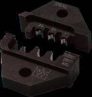 Crimpbacken für 8 mm Kontakte (16 mm²) 70MH-ZW003-4000000