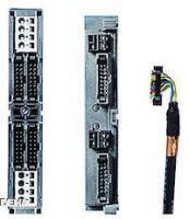 Frontsteckmodul mit Flachrundkabel-Anschl. für digitale 16 E 6ES7921-3AA00-0AA0