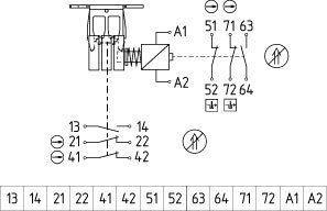 AZM 161SK-12/12RKTU-110/230