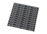 ELF/T 120x120 SW/WS Laserfolie schwarz/weiß 86563051