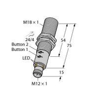 RU40U-M18E-LIU2PN8X2T-H1151 1610024