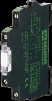 MIRO 6,2 24VDC 250VAC/DC-1A Optokopplermodul 52572