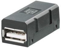 Weidmüller IE-BI-USB-A Einsatz USB 1019570000