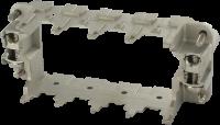 B16 Rahmen (BU) für 4 Module 70MH-RF04B-0000000
