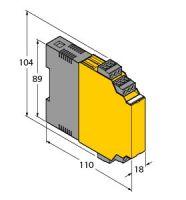 IM1-22EX-R/230VAC 7541211