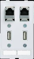 Modlink MSDD Datensteckverbindereinsatz 4000-68000-0970000