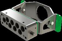 MODL. VARIO 8-fach Rechteck-Mobilgehäuse M1856-24080612