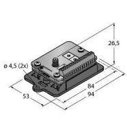 DX80G2M6-B2Q 3026576