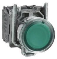 Schneider XB4BW33B5 Leuchtdrucktaster XB4BW33B5
