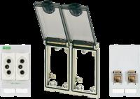 Modlink MSDD-Set: Einbaurahmen 4000-68223-0000000, 4000-68223-3291200